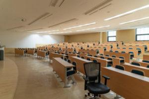 大学のクラス